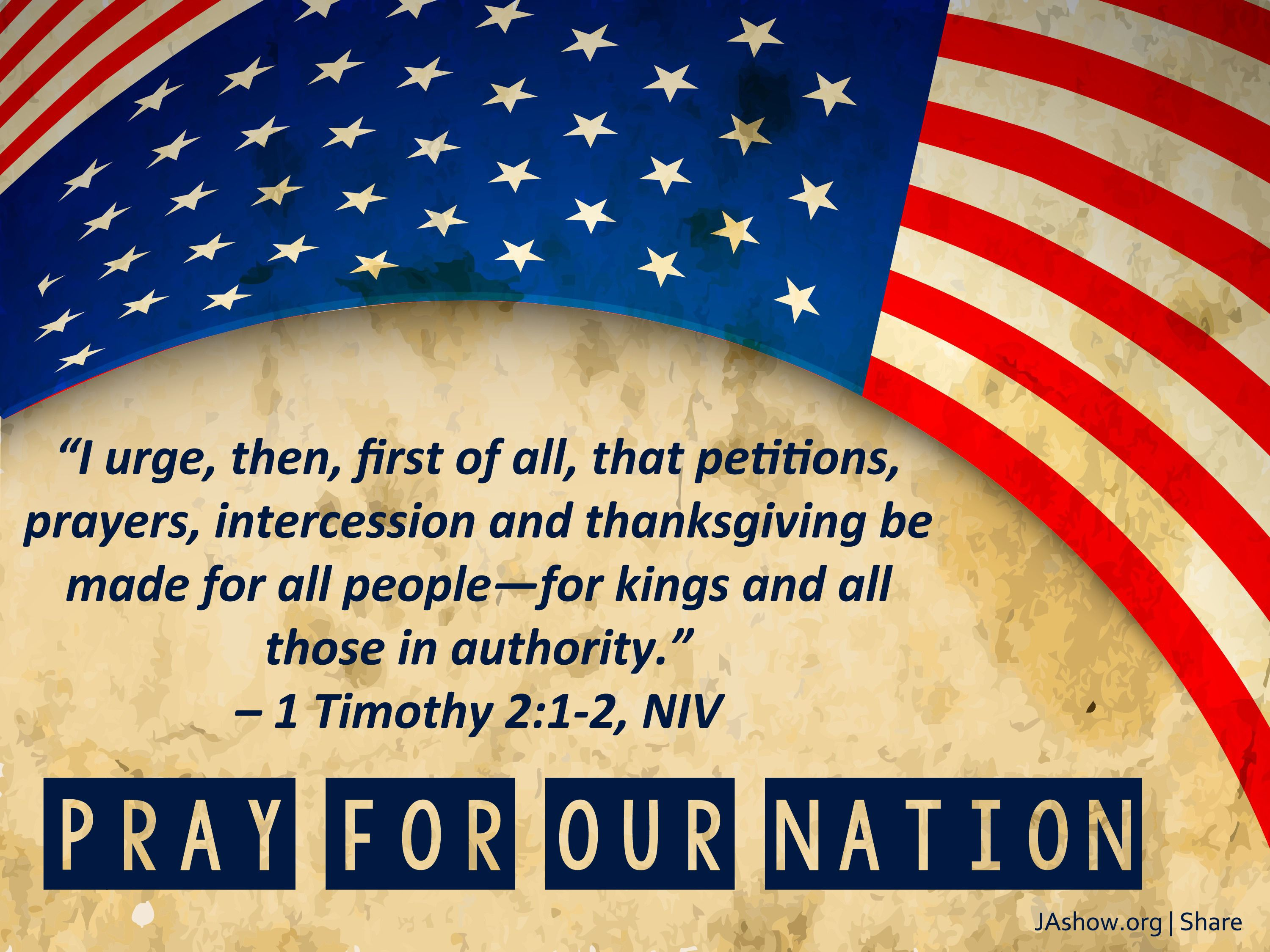 Image result for prayer for nation scripture