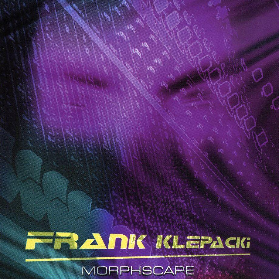 Frank Klepacki - Morphscape