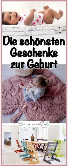 baby die sch nsten geschenke zur geburt schwangerschaft. Black Bedroom Furniture Sets. Home Design Ideas
