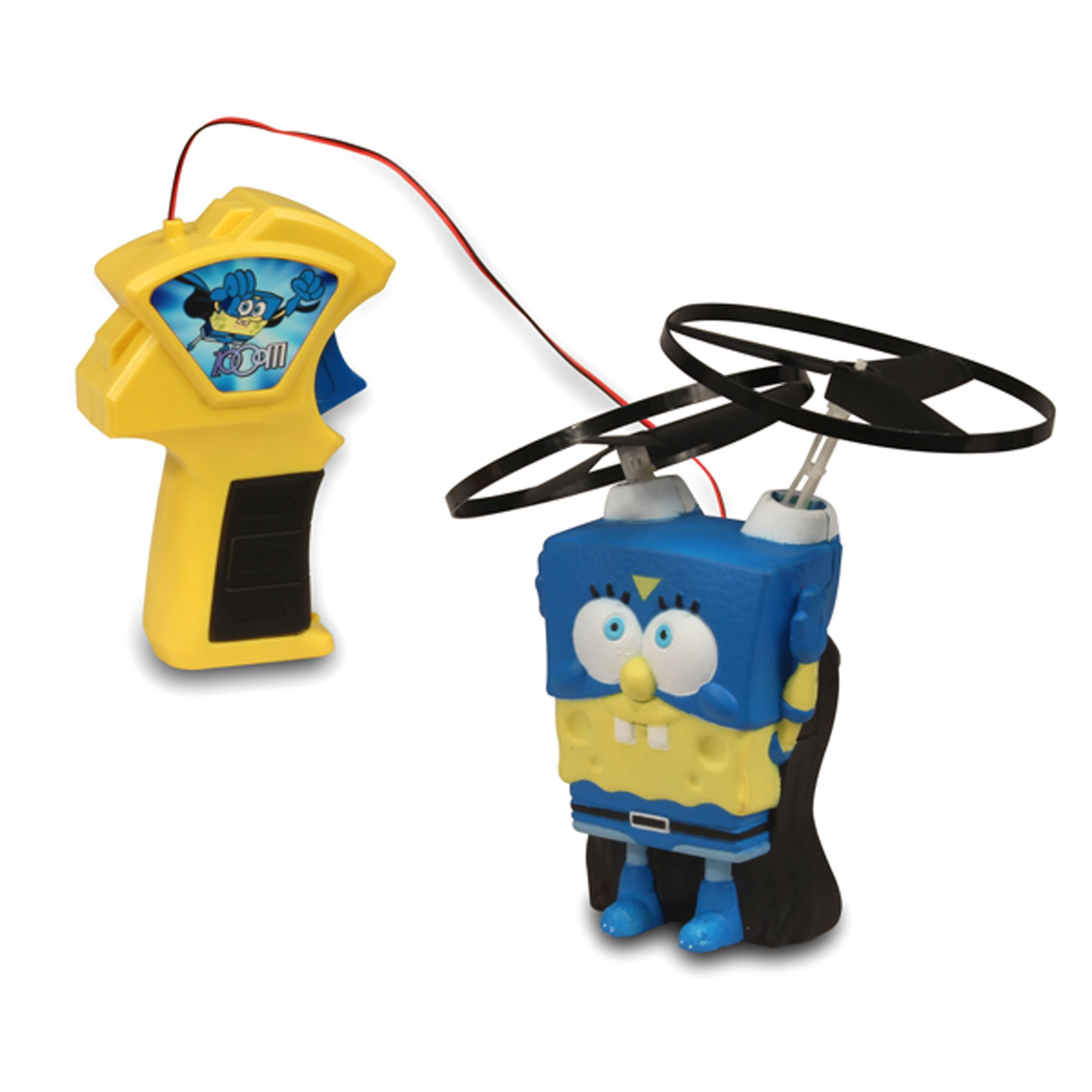 Nkok SpongeBob Squarepants Flying Superhero Products