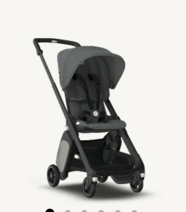 Baby Jogger CITY SELECT SECOND SEAT Baby Travel BNIB