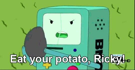 Adventure Time Quotes BMO
