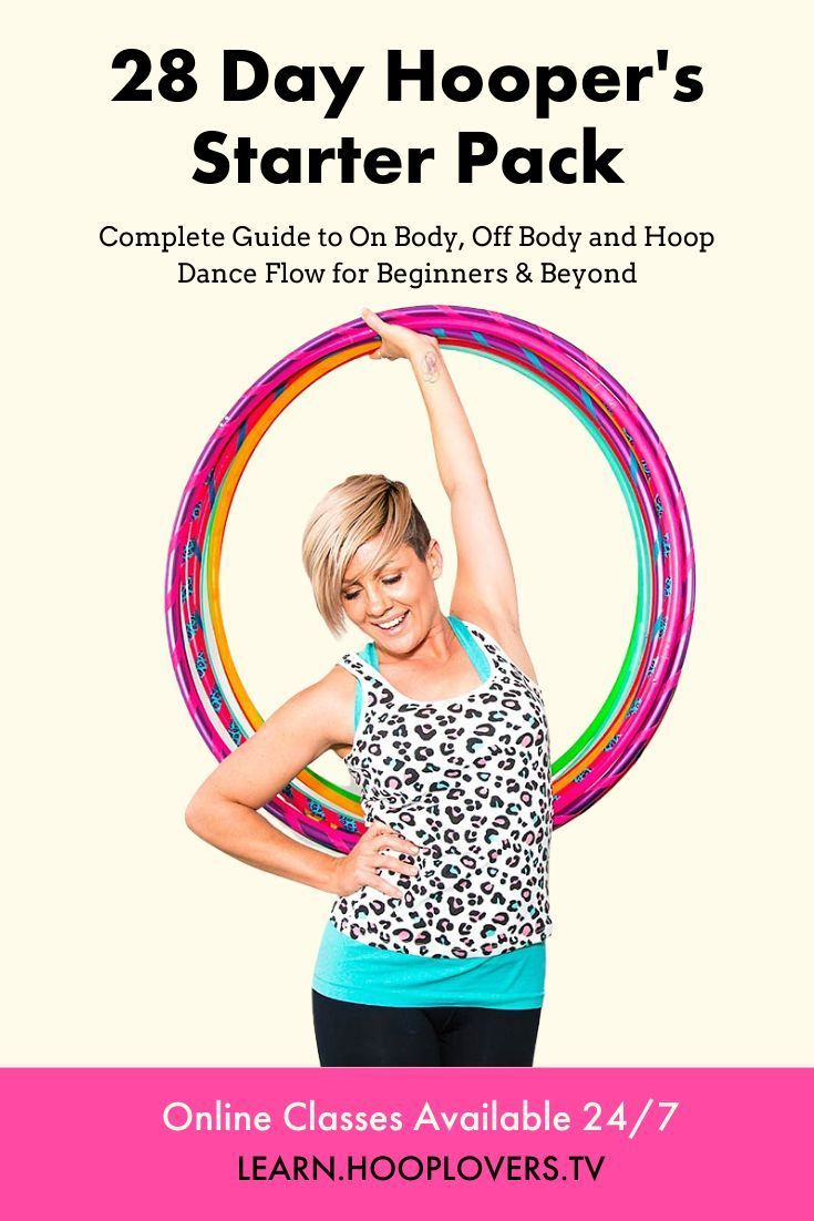 Complete Guide to On Body, Off Body and Hoop Dance Flow for Beginners and Beyond. #fitness #workout...