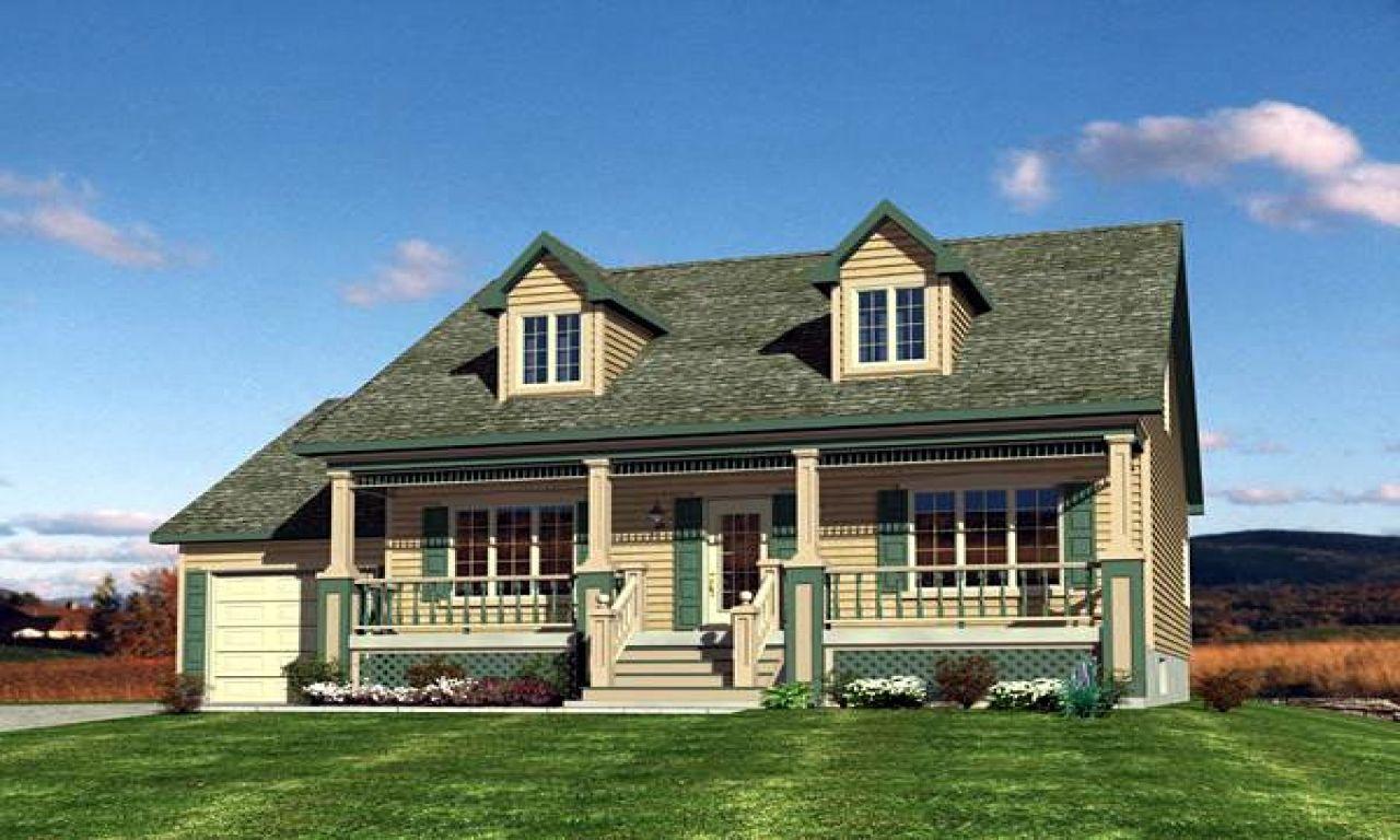 Exciting Cape Cod House In Millenial Era Timeless House Style Rumah Impian Rumah Minimalis Desain Rumah