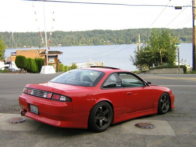 I'll be getting a set of these kouki led tail lights soon.