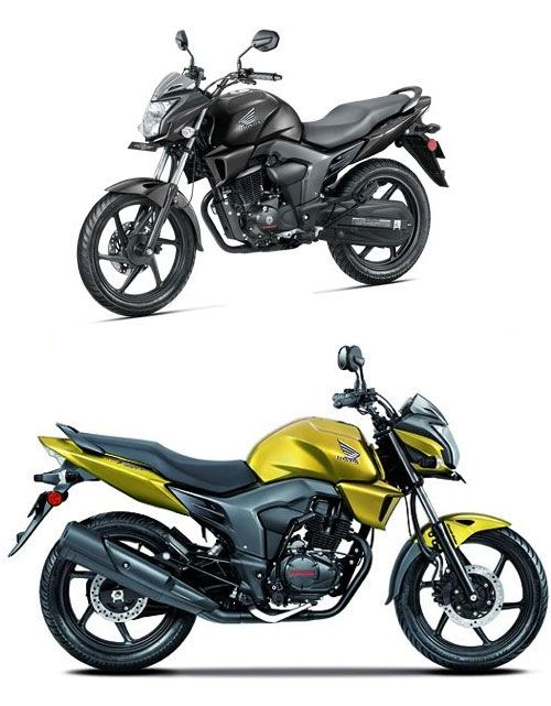 Honda Cb Trigger Review Prices Mileage In India Specifications