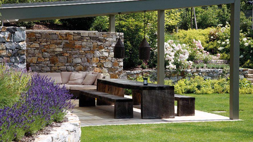 pin von wohnzeugs auf garten pinterest garten gartenarchitektur und gartenplanung. Black Bedroom Furniture Sets. Home Design Ideas