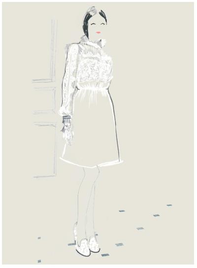 Illustrator Bernadette Pascua