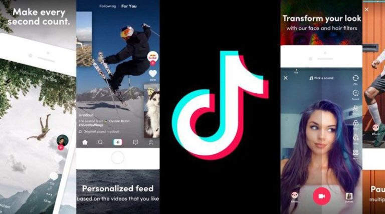A Smart Marketing Look At What Tiktok Really Does In Our World In 2020 Engagement Marketing Social Media Apps Trending Hashtags