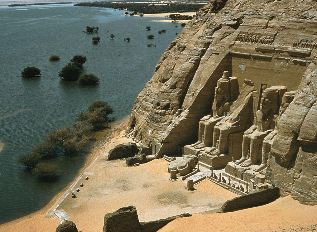 Egípcios. Os mais sábios de seu tempo. Um legado cultural que intriga até hoje. <3