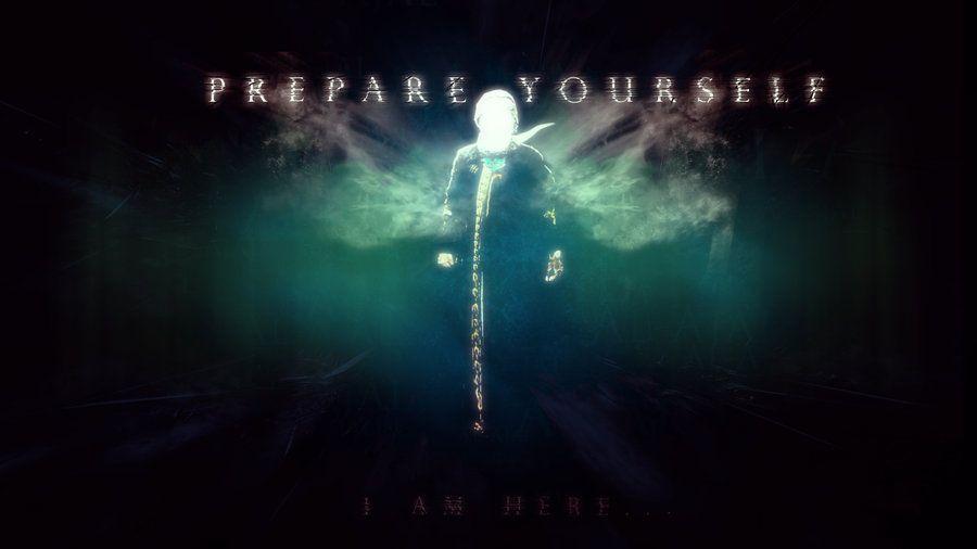 Prepare Yourself    I'm Here! - Imam Mahdi   ♥اللهم عجل