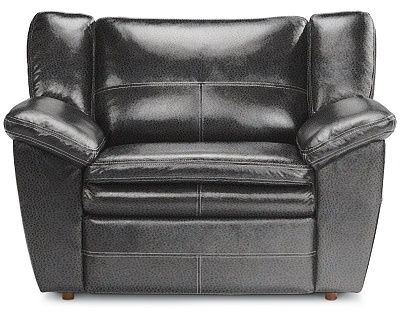 Carmen La-Z-Time® Reclining Chair  by La-Z-Boy. Or maybe this one.