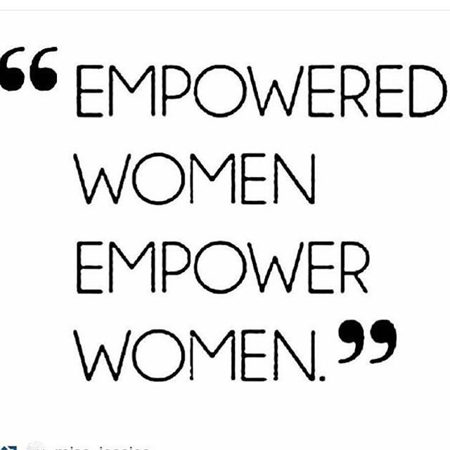 #WomenPower ✔️ @house_of_curls