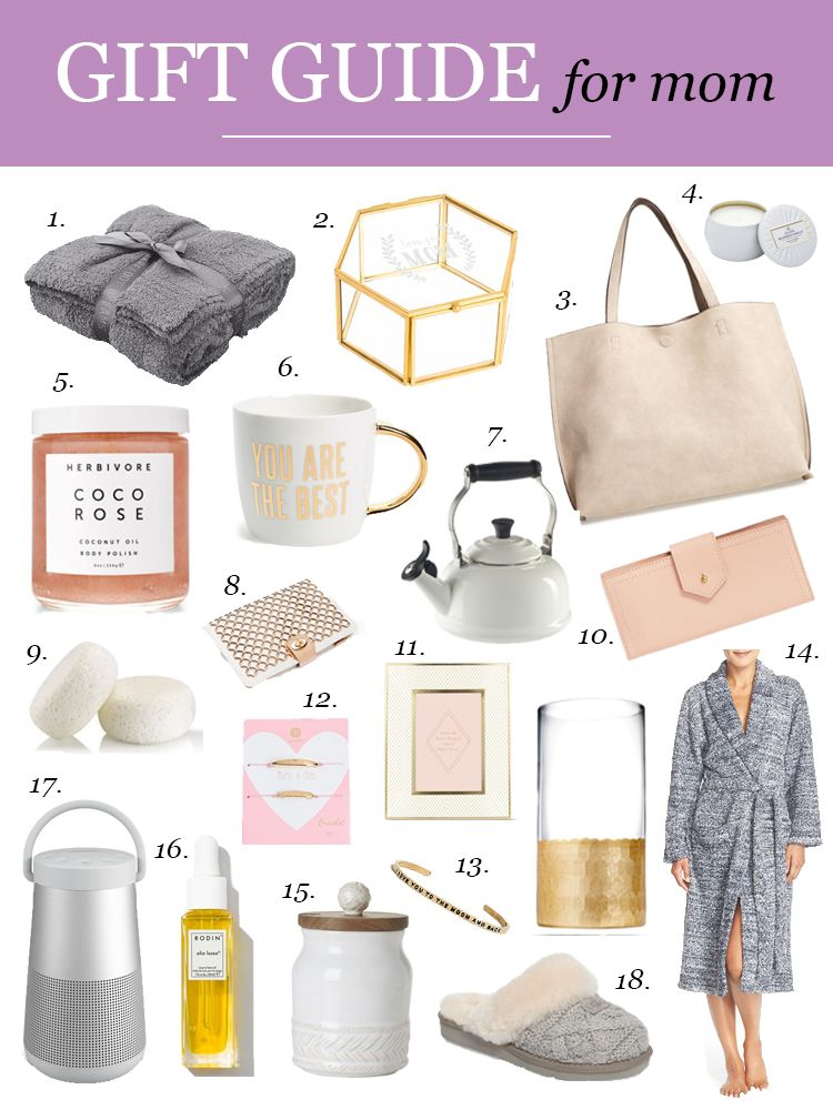 Gift Guide For Mom Visions Of Vogue Giftguide Giftsformom Christmasgifts Birthday Gifts For Teens Mom Gift Guide Diy Gifts For Mom