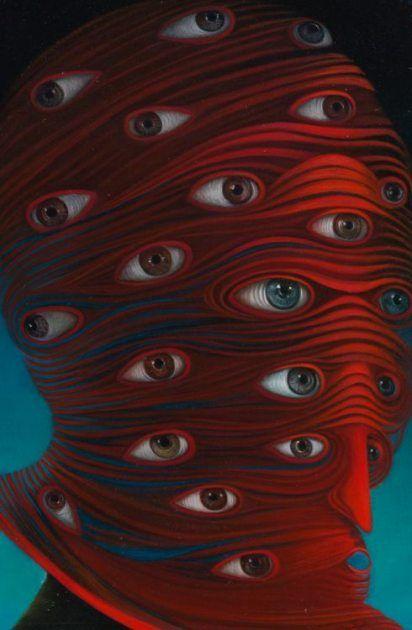 Resultado de imagem para bridget tichenor paintings