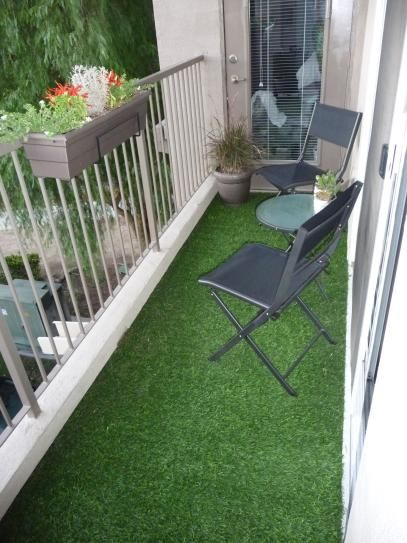 Realgrass standard artificial grass synthetic lawn turf for Balcony artificial grass