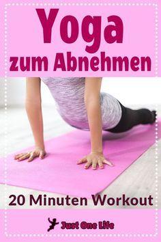 Photo of Weight Loss Yoga – 20 Minuten Training