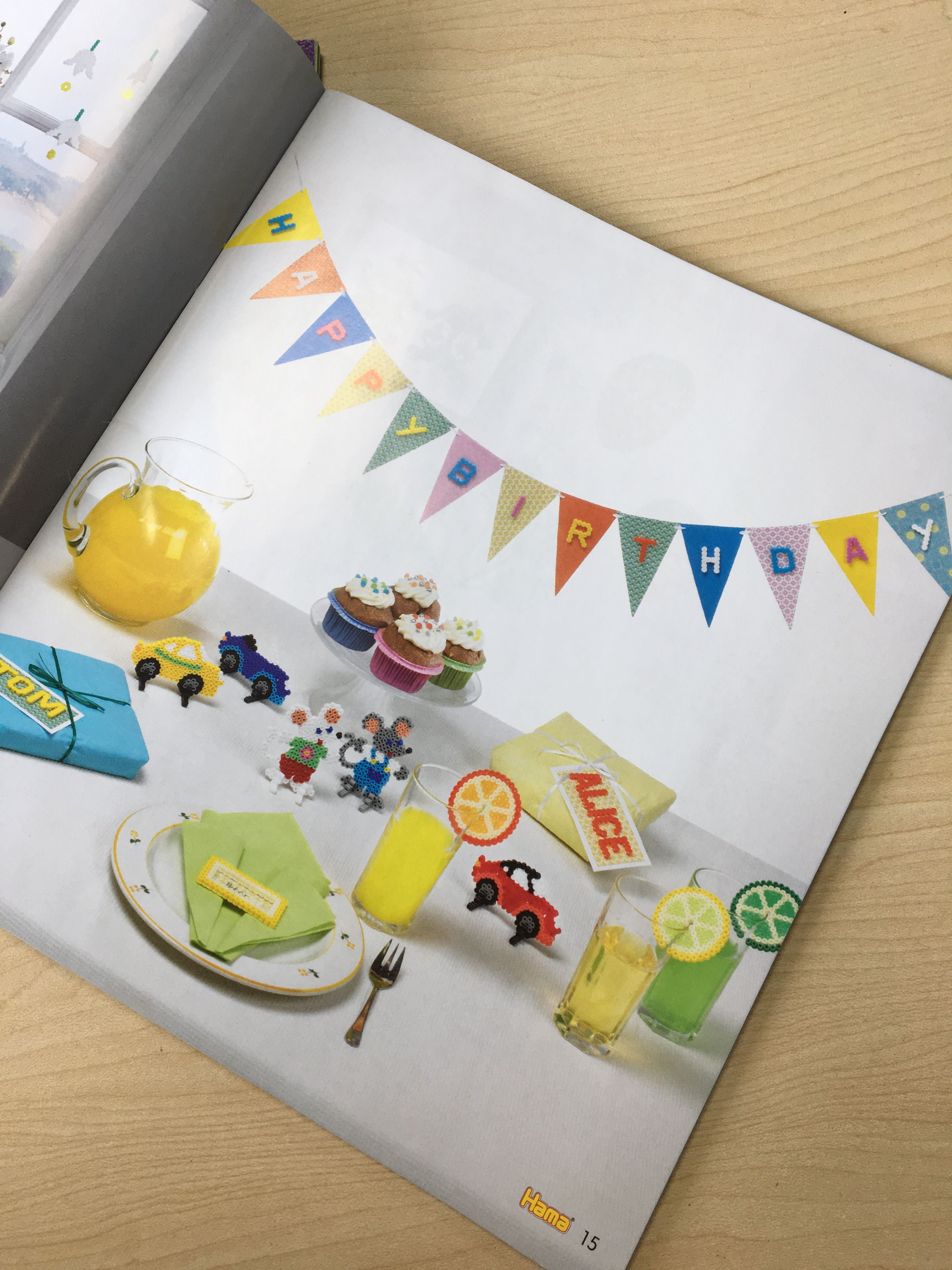 With Book 16 S Party Ideas And The Alphabet Amp Number