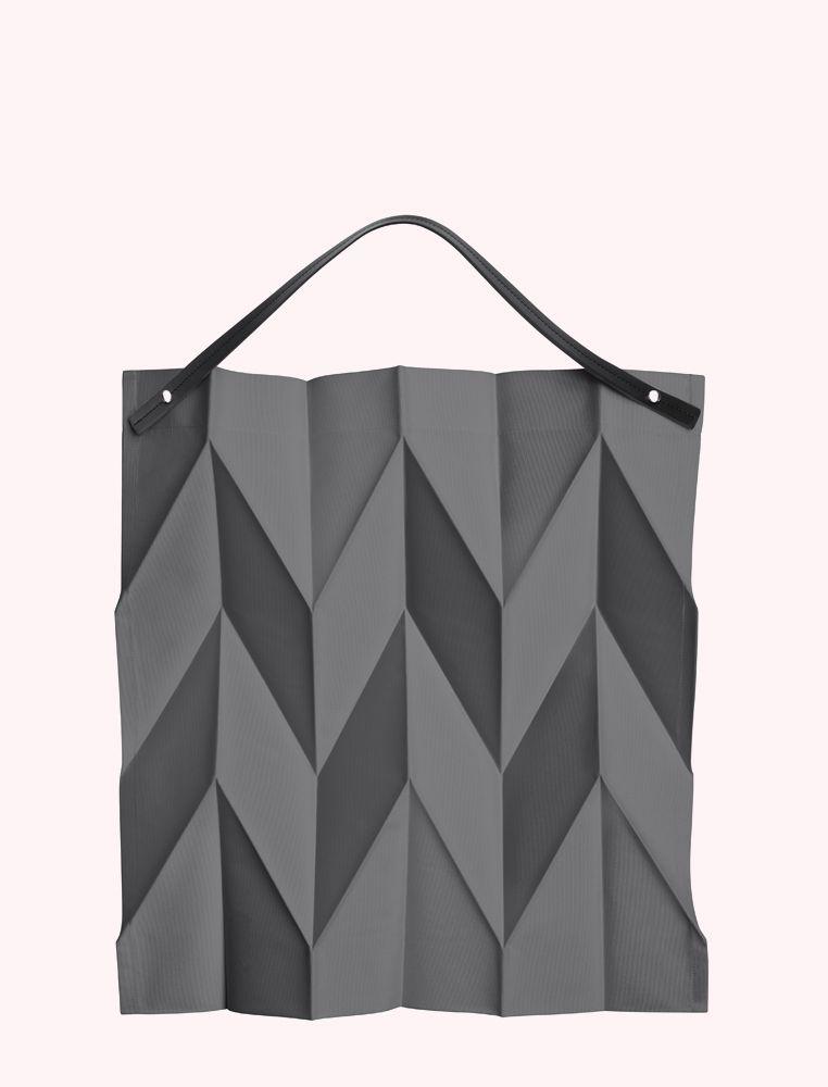 Iittala X Issey Miyake Shopping Bag | Issey Miyake | Pinterest ...