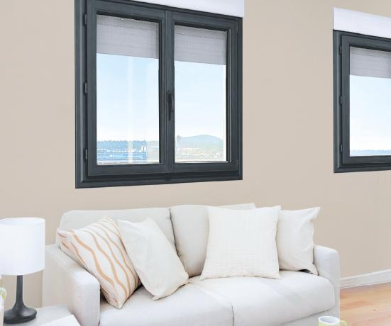 10 Idees Pour Preparer Votre Maison A L Arrivee De L Hiver Maison Baie Vitree Coulissante Stores D Interieur