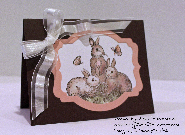 Embossed Bunnies: http://kellyscreativecorner.com/2015/03/17/retro-rubber-technique-challenge/
