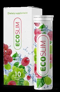 Eco Slim în Moldova