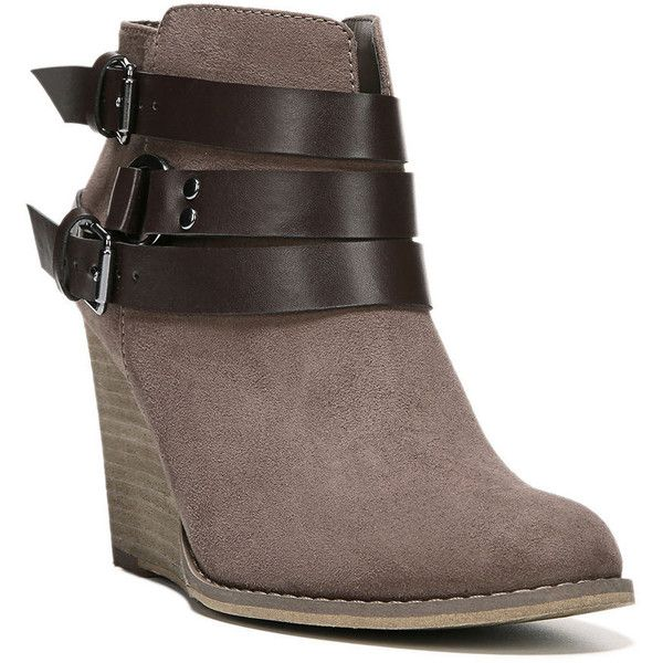 Carlos By Carlos Santana Cassedy (Women's) (€80) ❤ liked on Polyvore featuring shoes, dark tan, carlos by carlos santana shoes and carlos by carlos santana