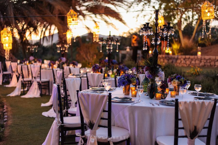 Cabo Wedding At Flora Farm