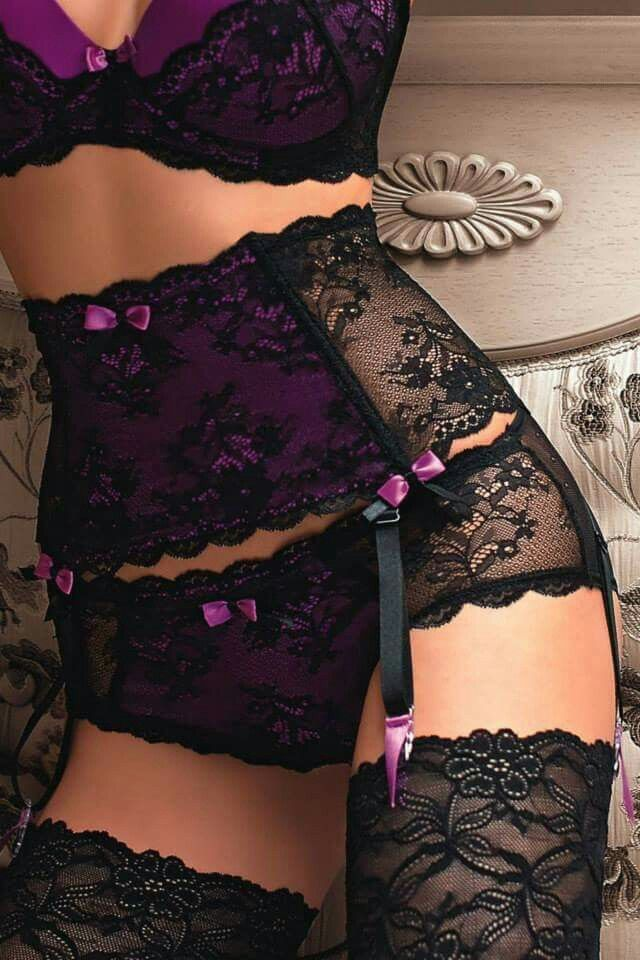 Sexy lingerie for him