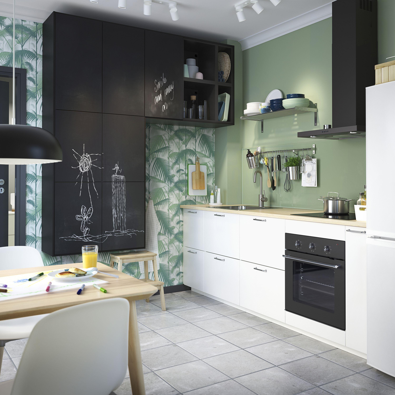 17 kitchen paint ideas for 2019 Kitchen Ikea kitchen