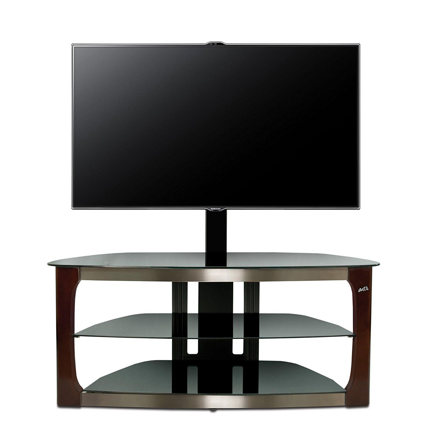 Buy BellO Triple Play 52 in Universal Flat Panel TV Stand Dark