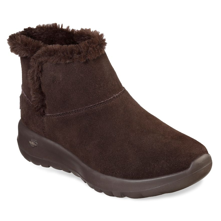 Skechers On The Go Joy Bundle Up Women S Winter Boots Products