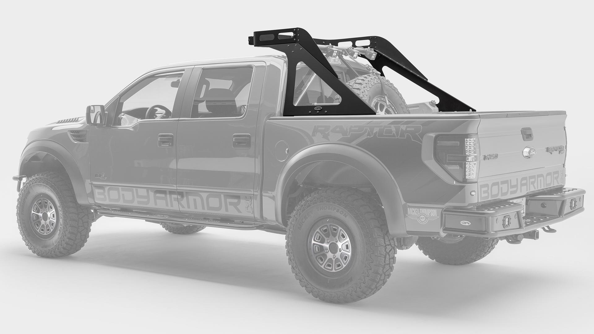Truck Accessories Ford F150 Truck accessories, Ford