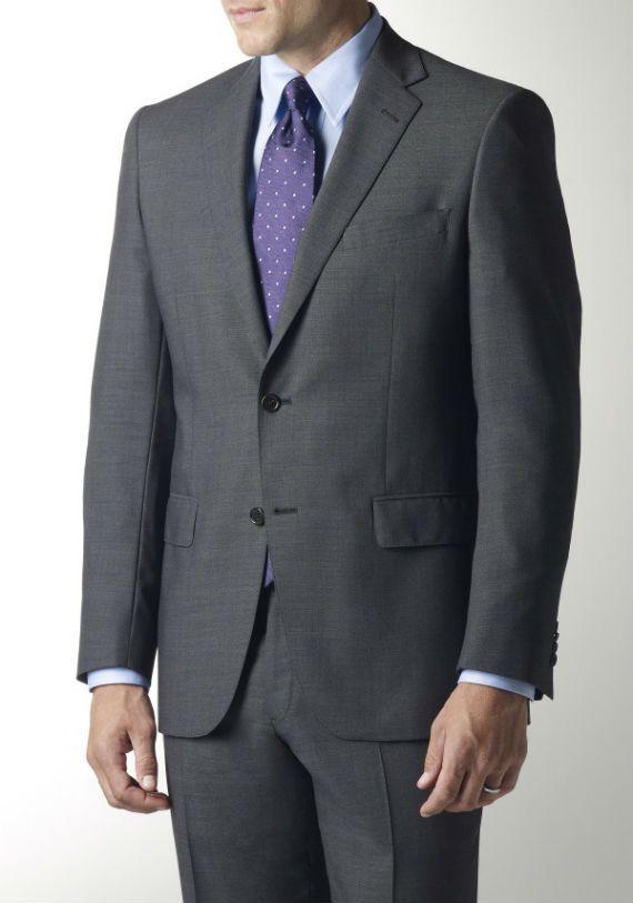 0af031e990 Basicamente existem 3 tipos de ternos masculinos onde variam caimento