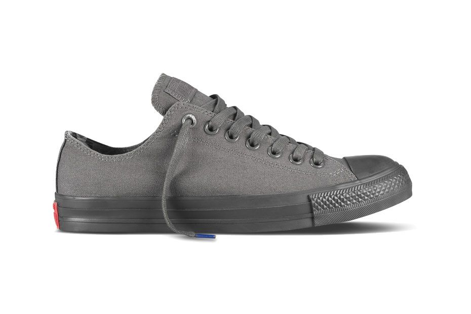 Converse Unveils Chuck Taylor All Star