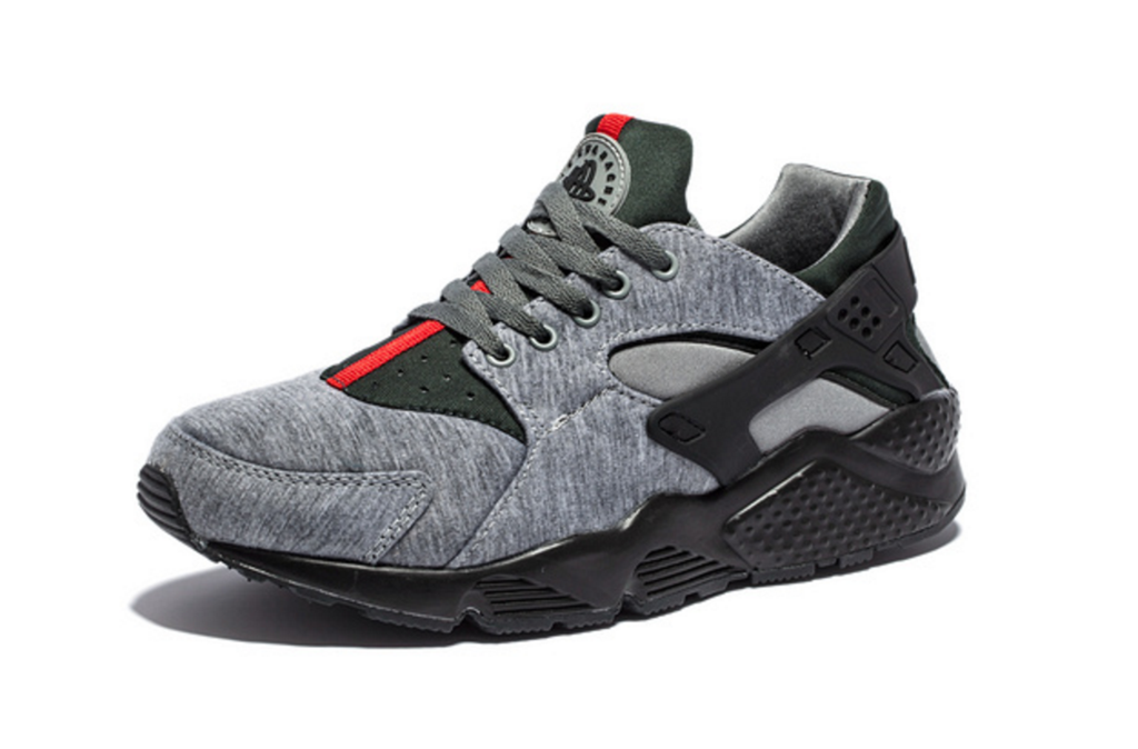 Exquisite Custom Gucci Huaraches Available In 3 Colors Here Nike Air Huarache X Shoes Sold At Ogvibes