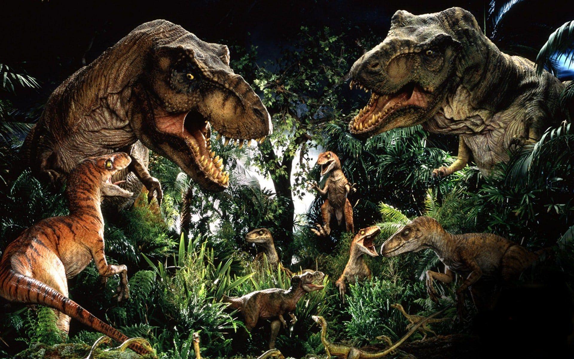 34++ Jurassic wallpaper ideas