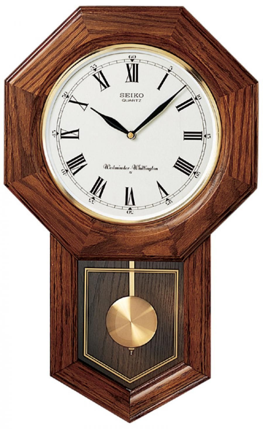 Wooden Wall Clocks Seiko Curved Wooden Wall Clock Wall Clock Seiko Clock Wall Clock