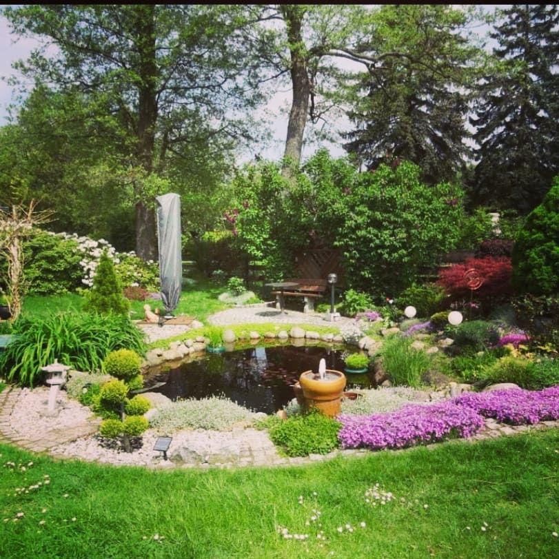 Meine Chillarea Gartengestaltung Garten Gartenliebe Gartenteich Teich Entspannung Gartendeko Gartenideen Gartengluck Meins Schon Oase Resim