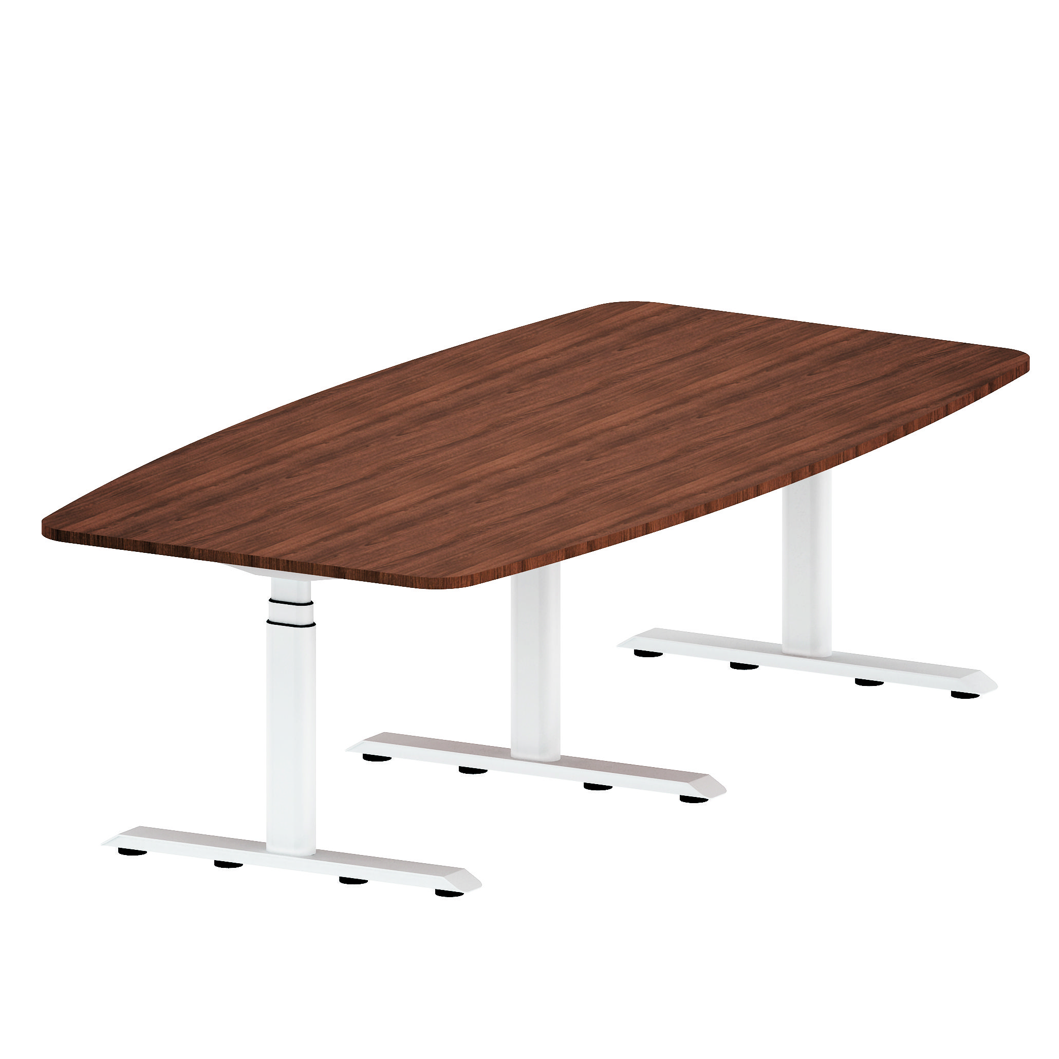 New Product Electric Height Adjustable Meeting Table Find