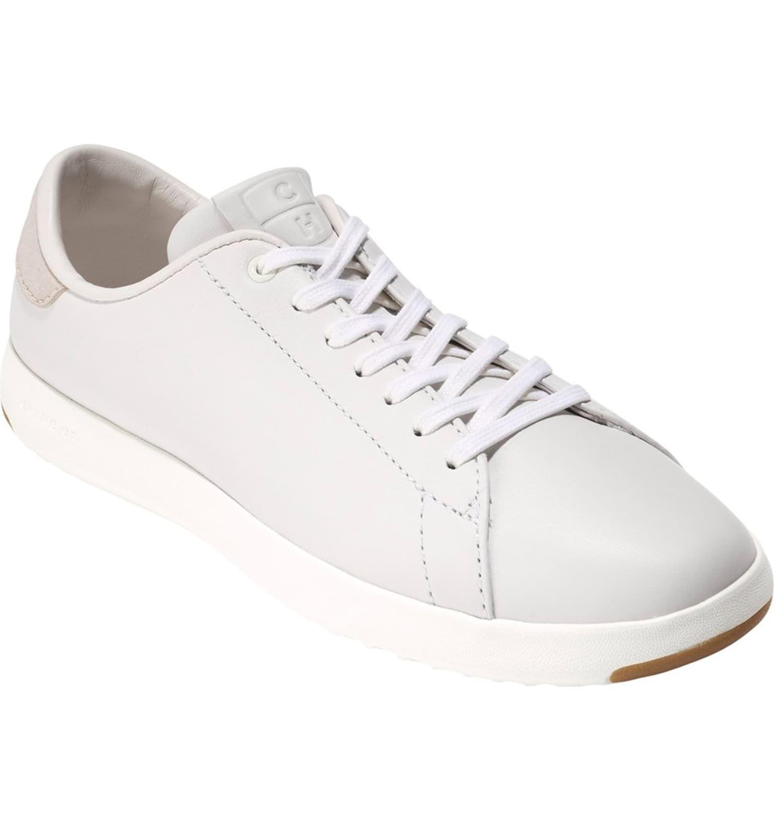 Cole Haan GrandPro Tennis Shoe (Women