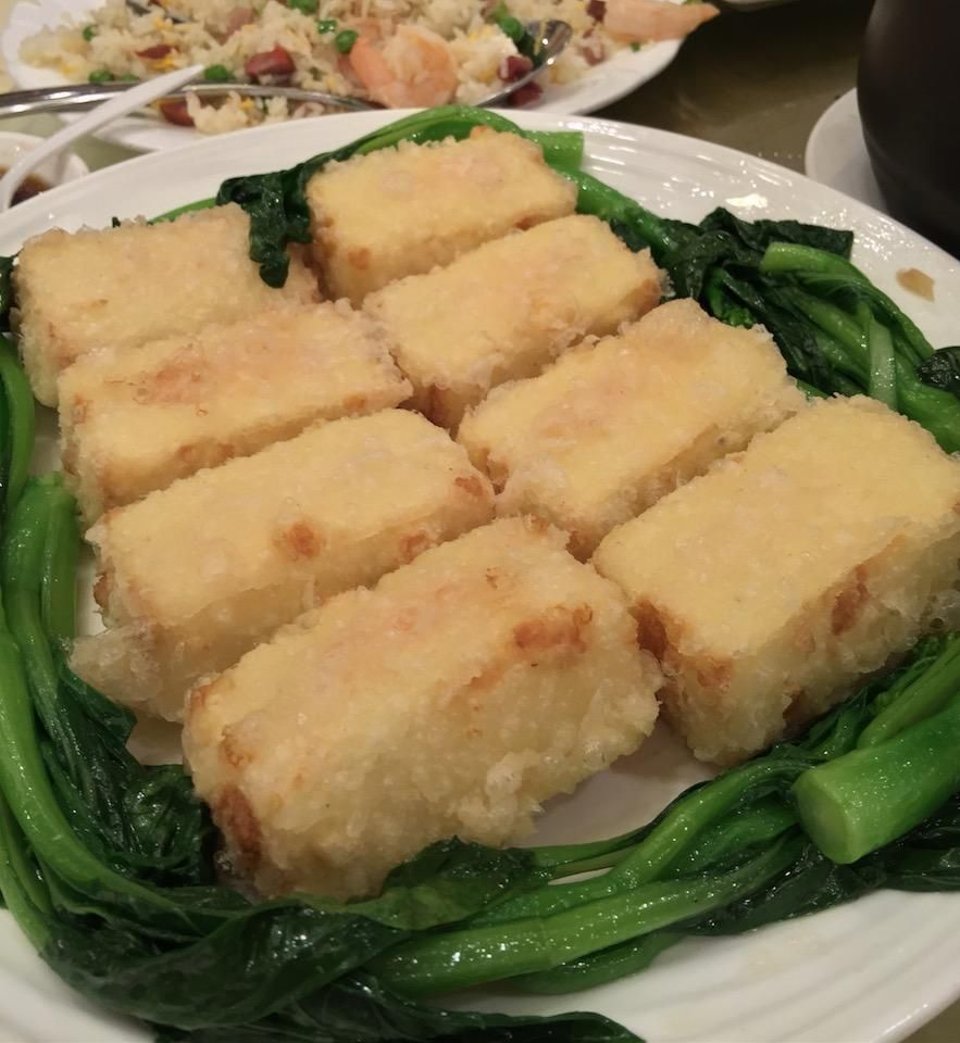 Fried tofu oc recipes food cooking delicious foodie fried tofu oc recipes food cooking delicious foodie forumfinder Images