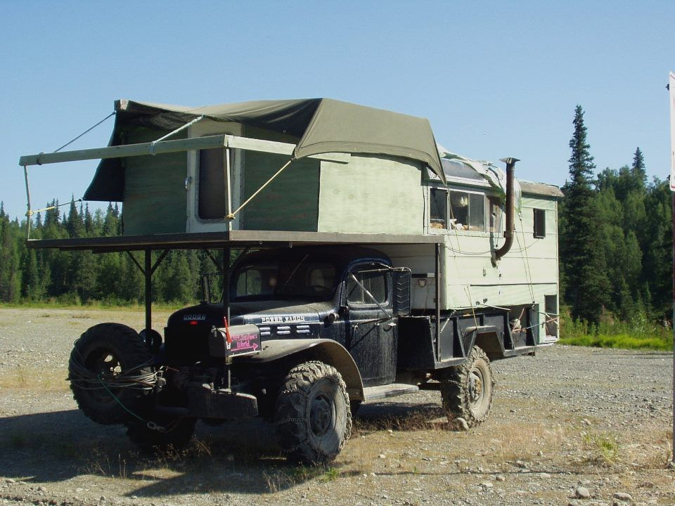 Alaskan Camper For Sale Craigslist New Upcoming Cars 2019 2020