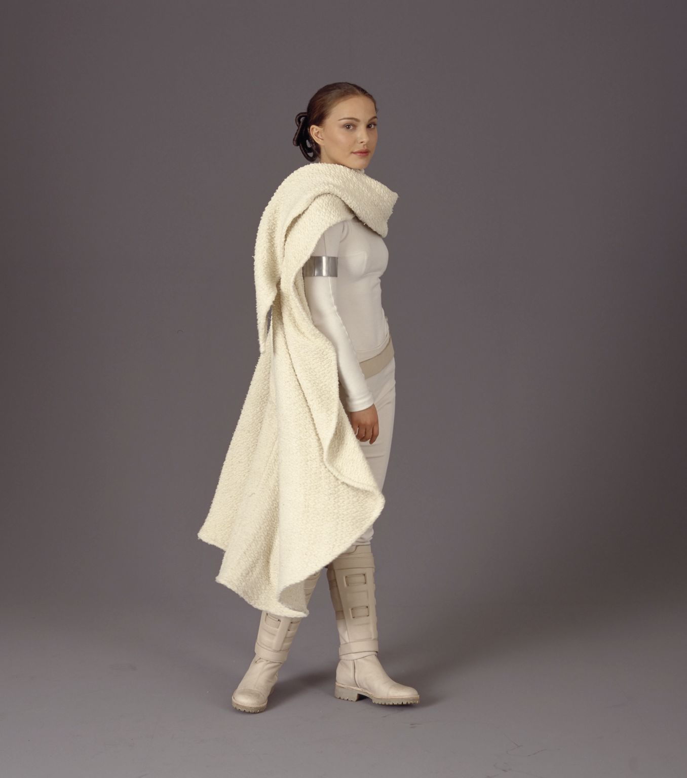 Natalie portman as padme amidala in star wars prequels - Princesse amidala star wars ...