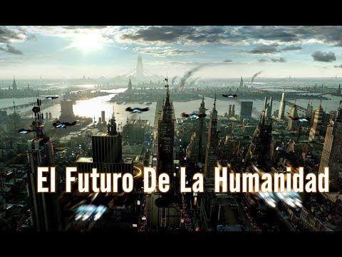 Cómo será la humanidad dentro de 500 años - YouTube