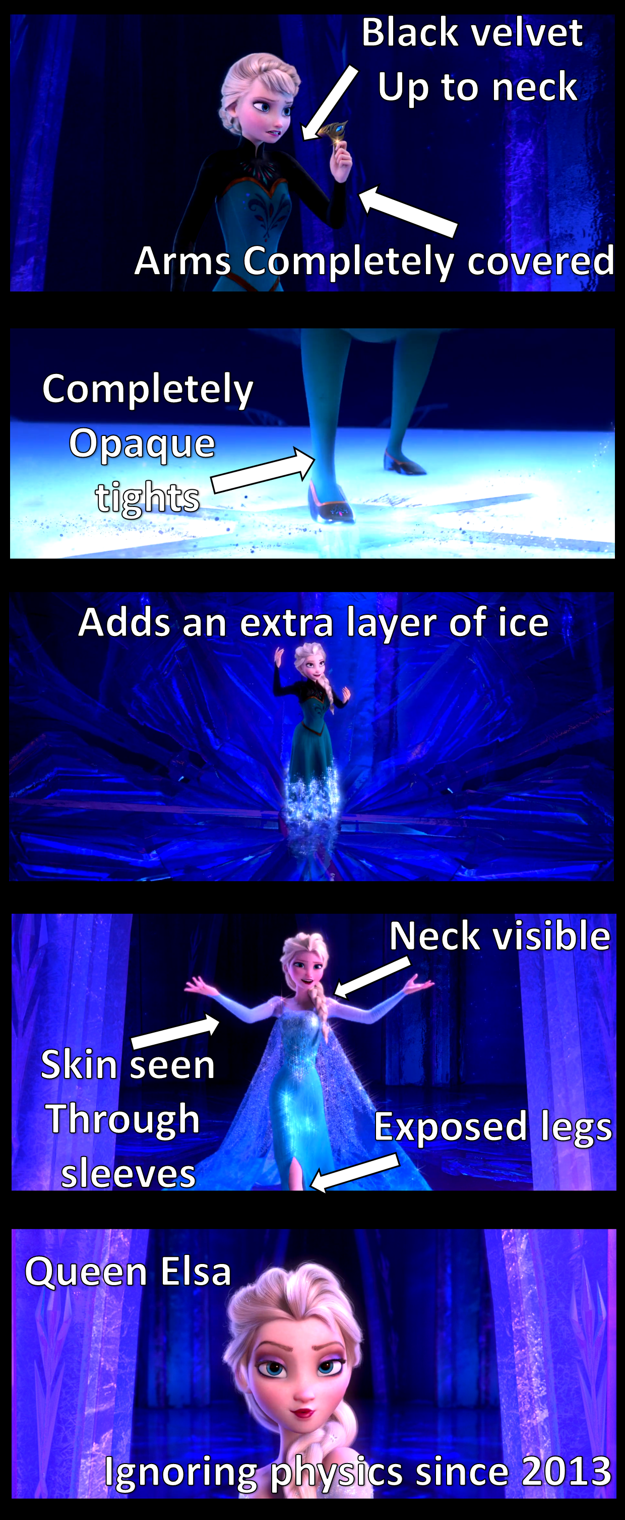 Elsa S Logic Funny Pictures Funny Photos Funny Images Funny Pics Funny Quotes Lol