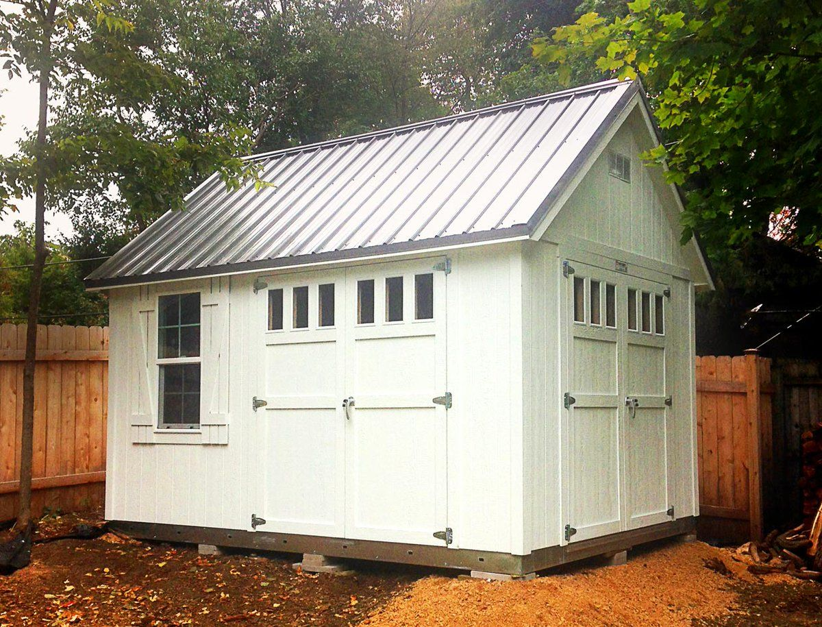 Tuff Shed (@tuffshed) | Twitter