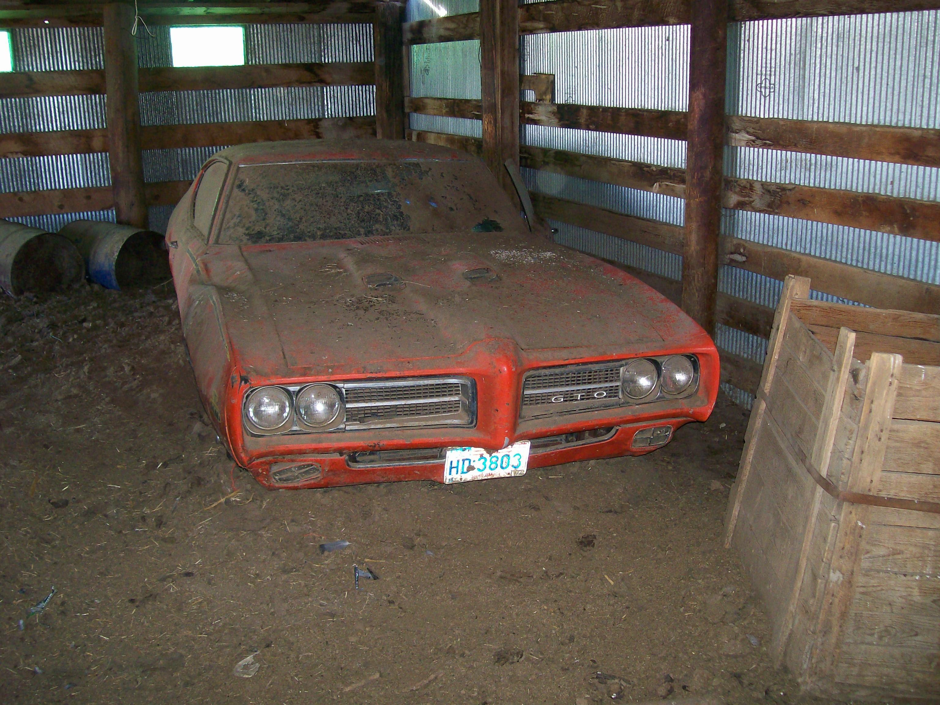 786a0f009e7060dc48f2aaddeb17fc6a - How To Get A Title For A Barn Find Car