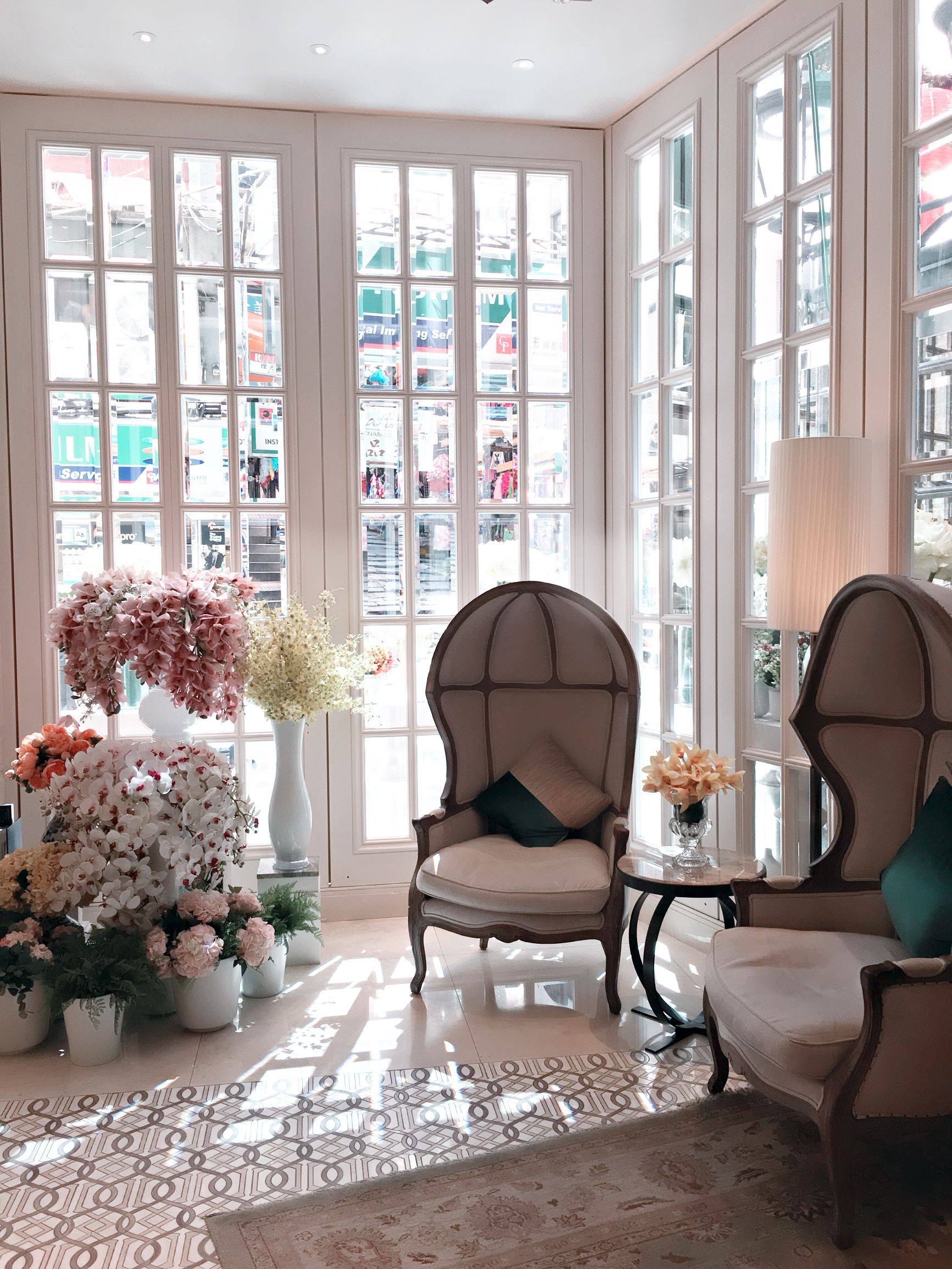 Weekend Guide To Hong Kong To Do Hotel The Pottinger Home Decor Decor Home