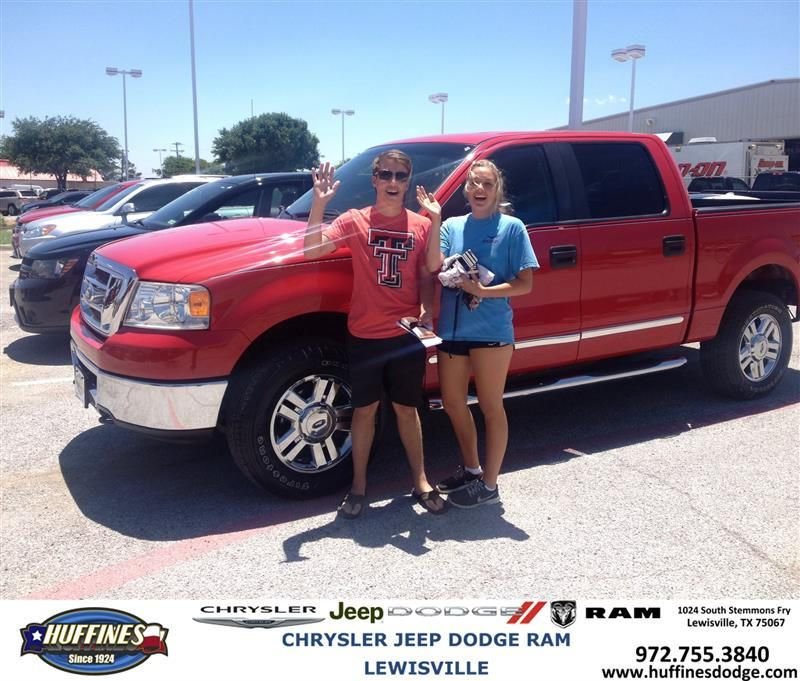 https://flic.kr/p/MQrEHt | #HappyBirthday to Randall from Mark Gill at Huffines Chrysler Jeep Dodge Ram Lewisville! | deliverymaxx.com/DealerReviews.aspx?DealerCode=XMLJ